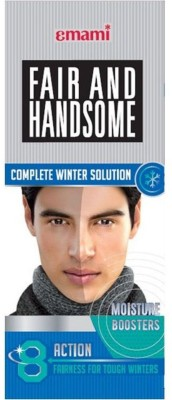 Emami Fair And Handsome Face Wash (60GM)