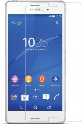 Zouk Screen Guard for Sony Xperia Z3