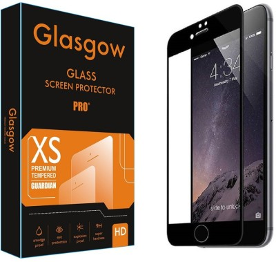 Glasgow Tempered Glass Guard for Apple iPhone 6s Plus(Pack of 1)