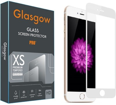 Glasgow Tempered Glass Guard for Apple iPhone 7(Pack of 1)