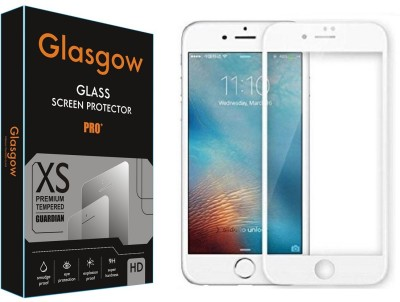 Case Creation Tempered Glass Guard for 6S Plus, Apple Iphone 6 Plus(Pack of 1)