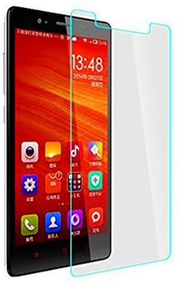 9H Tempered Glass Guard for Xiaomi Redmi Mi Note 4G  available at flipkart for Rs.190