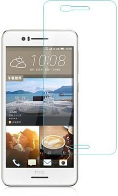 Riya Assosiates Tempered Glass Guard for HTC Desire 620G dual sim