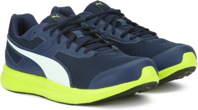 6d0135abdd00 49% OFF on Puma Escaper Mesh IDP Running Shoes For Men(Navy) on Flipkart