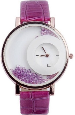 Piu collection PC Maxre _purple Watch  - For Girls   Watches  (piu collection)