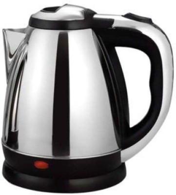 maxlink 360 X1.5L Personal Coffee Maker(Silver)
