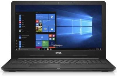 Dell 3000 Core i5 7th Gen - (8 GB/1 TB HDD/Windows 10/2 GB Graphics) 3567 Laptop(15.6 inch, Black) 1