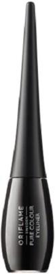 Oriflame Sweden Eye Liner 8 ml (Black) 8 ml(Black)  available at flipkart for Rs.170