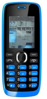 Smart Full Body Housing for Nokia 112 Full Panel(Blue)