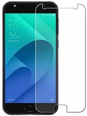 7Rocks Tempered Glass Guard for Asus Zenfone 4 Selfie(Pack of 1)