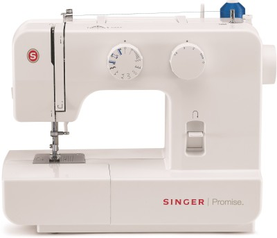 Singer FM Promise 1409 Electric Sewing Machine( Built-in Stitches 9)  available at flipkart for Rs.6499