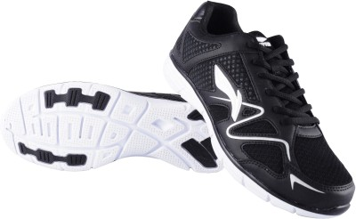 Li-Ning Caliber Running Shoes For Men(Black)  available at flipkart for Rs.1076