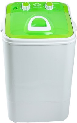 DMR 4.6/2 kg Semi Automatic Top Load Washer with Dryer Green, White(46-1218) (DMR)  Buy Online