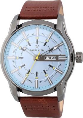 Daniel Klein DK11599-3  Analog Watch For Men