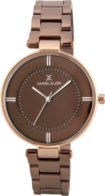 Daniel Klein DK11467-6  Analog Watch For Women