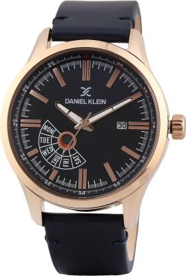 Daniel Klein DK11499-1  Analog Watch For Men