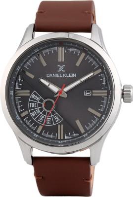 Daniel Klein DK11499-6  Analog Watch For Men