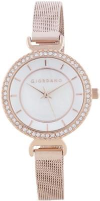 Giordano 2867-33  Analog Watch For Women
