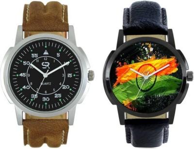 Piu collection PC SR-_01-FXM_404- New Attractive Collection Watch  - For Boys   Watches  (piu collection)