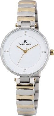 Daniel Klein DK11591-4  Analog Watch For Women