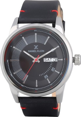 Daniel Klein DK11493-2  Analog Watch For Men