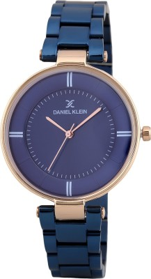 Daniel Klein DK11467-5  Analog Watch For Women