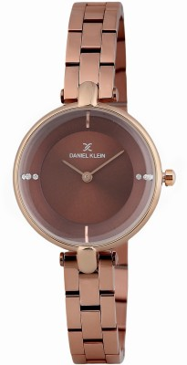 Daniel Klein DK11563-6  Analog Watch For Women