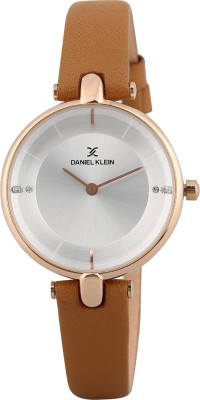 Daniel Klein DK11564-5  Analog Watch For Women