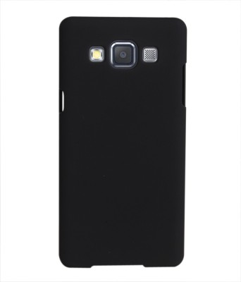 Spicesun Back Cover for Samsung Galaxy On5 G550F Black