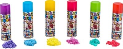 ENJOY Confetti(Multicolor, Pack of 6)