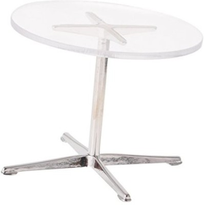 Monkeyjack Dollhouse Miniature 1/12 Round Table Coffee Table Home Decor Metal+Plastic(Multicolor)  available at flipkart for Rs.1506