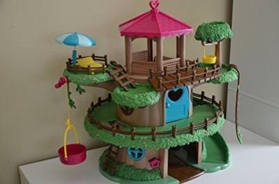 Bephamart 1:12 Mini Dollhouse Furniture Accessories Colorful Teaset 15(Multicolor)