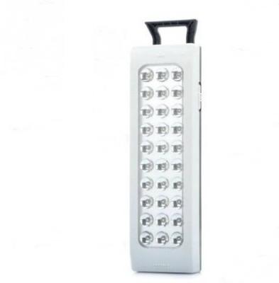 VK vksolutions 30 LED Rechargeable Emergency Light Emergency Lights(White)  available at flipkart for Rs.499