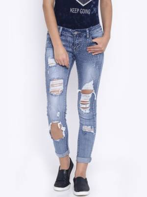 Deal Jeans Skinny Women's Blue Jeans