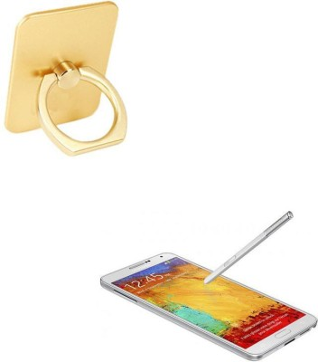 AdroitZ LATEST Ring Stand Holder/Guard Against Theft Clasp forSGalaxyNote3Neo-LRCTNRH41 Mobile Holder