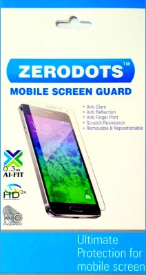 Zerodots Screen Guard for Moto G2(Pack of 1)