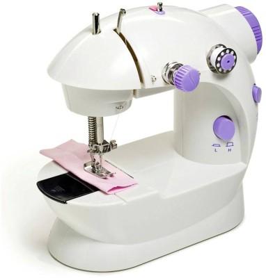 Sewing Machine Mini Electric Machine Electric Sewing Machine( Built-in Stitches 5)