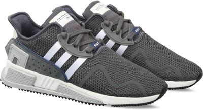 new concept e364c eb985 35% OFF on ADIDAS ORIGINALS EQT CUSHION ADV Sneakers For Men(Grey) on  Flipkart  PaisaWapas.com