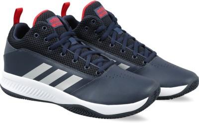 35% OFF on ADIDAS ILATION 2.0 Basketball Shoes For Men(Multicolor) on  Flipkart  d18944827