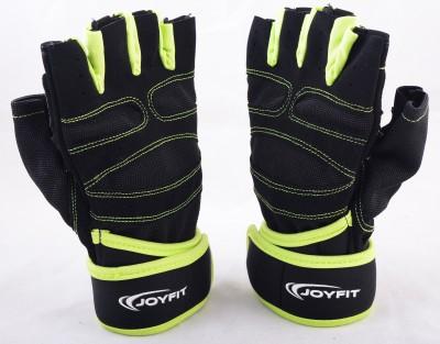 c2ab7cfe10 JoyFit GLV-MOD1-GR-XL-001 Gym   Fitness Gloves (XL