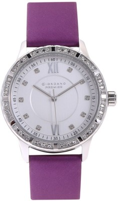 Giordano P2026-02  Analog Watch For Women