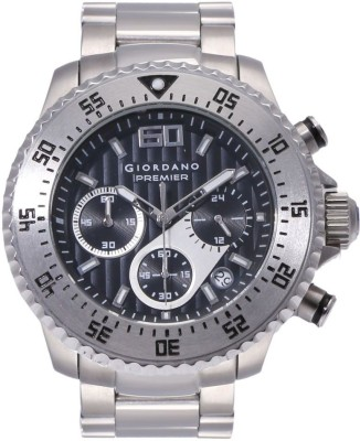 Giordano P199-11  Analog Watch For Men