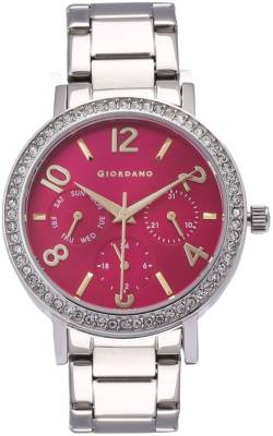 Giordano 2748-11 Watch  - For Women
