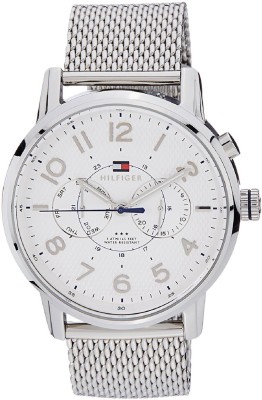 Tommy Hilfiger TH1791087  Analog Watch For Men