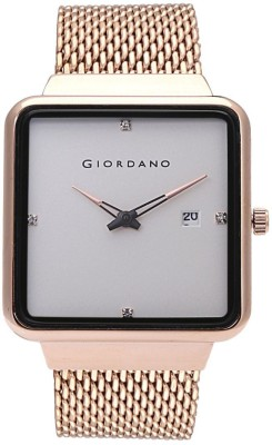 Giordano A1067-22  Analog Watch For Men
