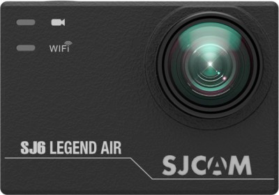 View SJCAM SJ6 LEGEND AIR 2018 CorebikerZ LEGEND Air 4K 24fps HD Notavek 96660 Waterproof Action Camera 2.0