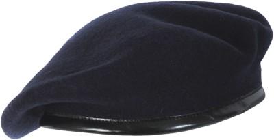 620d20d400e 54% OFF on CROSS JAGUAR Unisex French Woolen Beret Cap