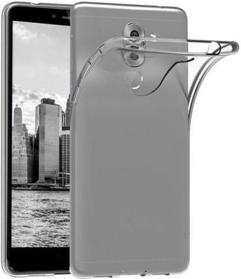 Slm Accessories Back Cover for Lenovo K8 Note Transparent