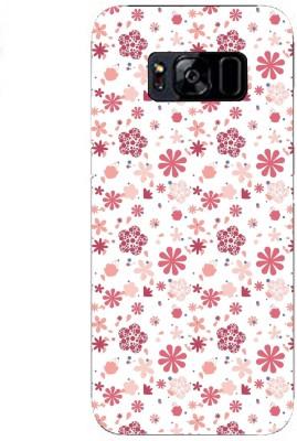 KSC Back Cover for Samsung Galaxy S7 Edge Multicolor