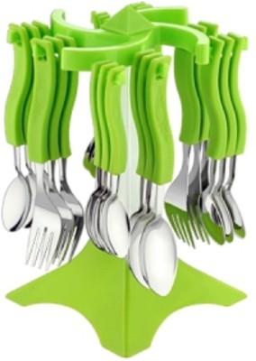 capital Plastic Cutlery Set